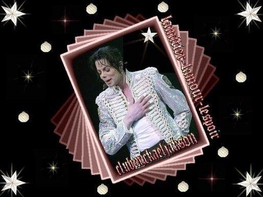 Mickaël Jackson  166a831f