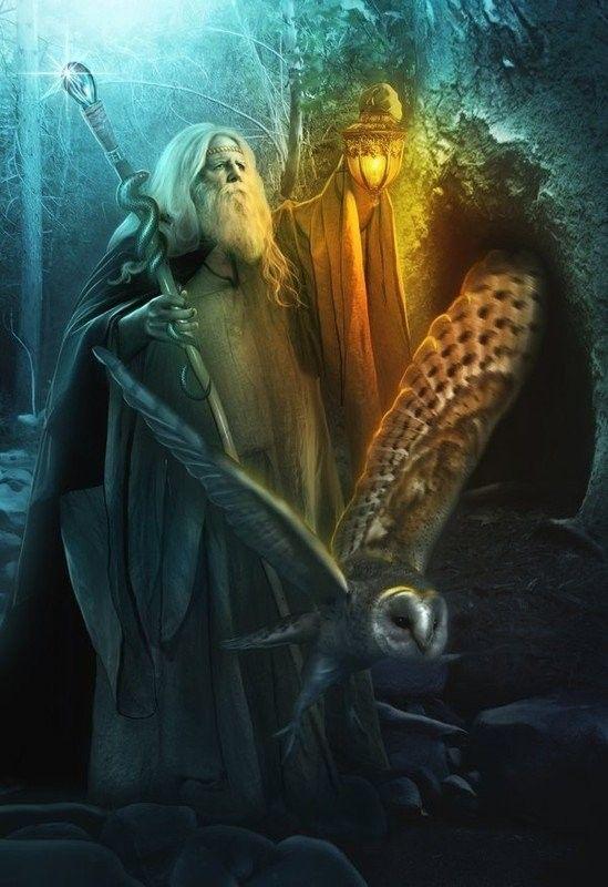 *** Fantasy Art ***