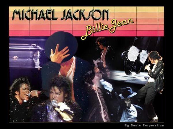Mickaël Jackson  - Page 2 3884cb90