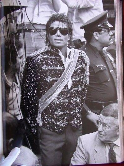 Mickaël Jackson  583c718a