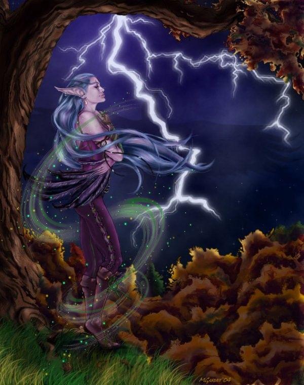 Les elfes, les anges ... - Page 3 C6f01ddc