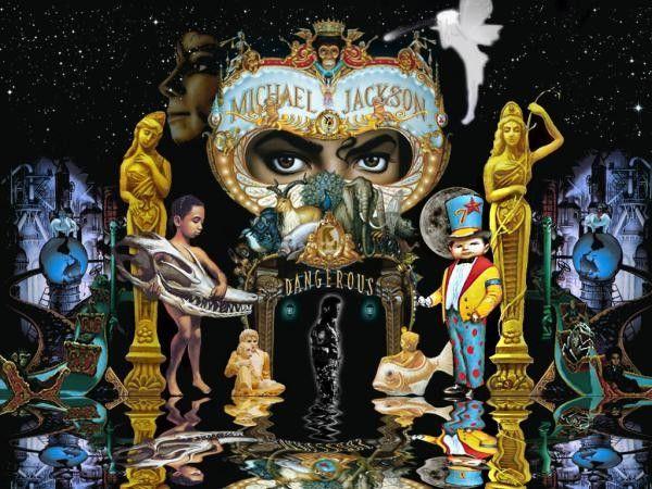 Mickaël Jackson  - Page 2 Eed3a9f3